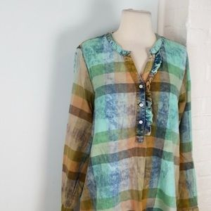 Anthropologie Tops - Anthropologie Sinclair Tunic